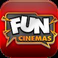 Fun Cinemas icon