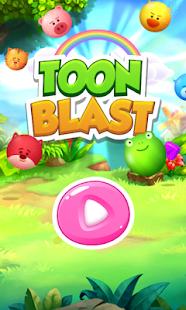 Game Toon Match Blast APK for Windows Phone
