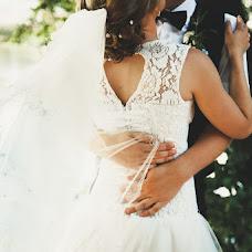 Wedding photographer Yuriy Chernikov (Chernikov). Photo of 03.10.2014