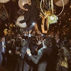 Wedding photographer Crisanto Mora (crisantomora). Photo of 30.11.2016