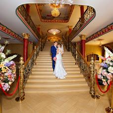 Wedding photographer Ekaterina Shelestova (Katenoc83). Photo of 15.11.2015