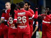 Vanavond neemt Antwerp het in eigen huis op tegen Cercle Brugge