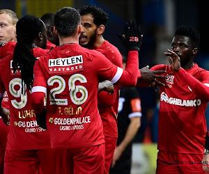 Kan Antwerp de drie punten thuishouden tegen Cercle Brugge?