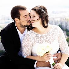 Wedding photographer Tatyana Finogenova (tatafinn). Photo of 14.11.2017