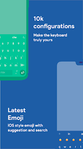 Chrooma - Chameleon Smart Keyboard helium-0.2.1 (Pro)