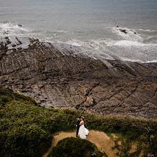 Wedding photographer Dominic Lemoine (dominiclemoine). Photo of 24.05.2019