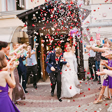 Wedding photographer Inna Pticyna (innaptitsyna). Photo of 20.01.2014