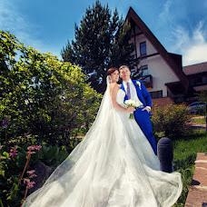 Wedding photographer Yuriy Novikov (ynov2). Photo of 30.06.2016