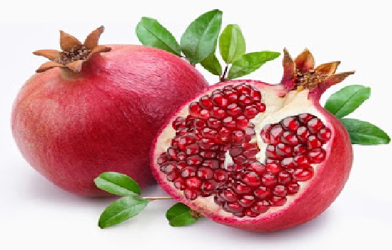 Pomegranates: Anti-Cancer Superstars?