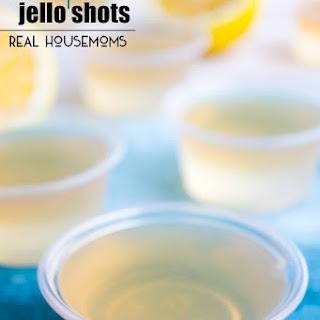 Arnold Palmer Jello Shots