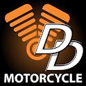 Dakota Digital Motorcycle icon