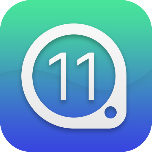Icon Pack for OS11