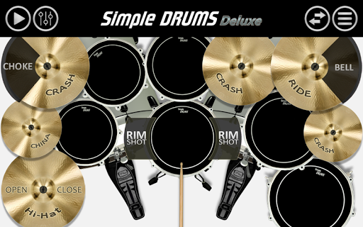 Simple Drums - Deluxe 1.4.4 screenshots 7