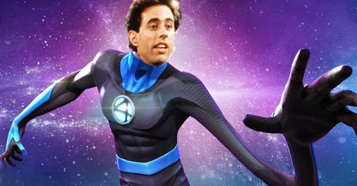 Kevin Smith & Marc Bernardin Cast the Rest of the Seinfeld Cast in the Marvel Cinematic Universe