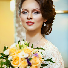 Wedding photographer Aleksey Kalmykov (Kalmykov). Photo of 15.06.2015