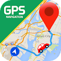 GPS Route Finder & Transit: Maps Navigation Live APK