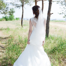 Wedding photographer Ekaterina Taran (KatyaTaran). Photo of 12.06.2016