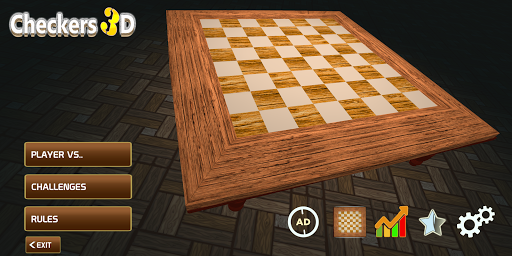 Checkers android2mod screenshots 6