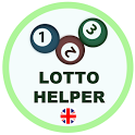 Lotto Helper UK icon