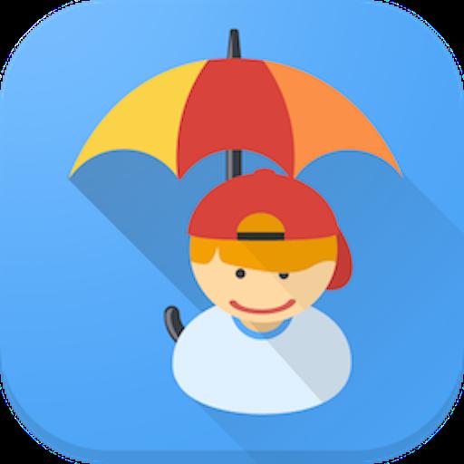 Trackidz Child 遊戲 App LOGO-硬是要APP