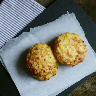 Potato Cake Onion Cheese Recipes