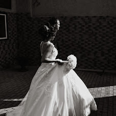 Wedding photographer Aleksandr Glazunov (AlexandrN). Photo of 09.11.2017