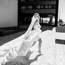 Wedding photographer Vidunas Kulikauskis (kulikauskis). Photo of 15.05.2018