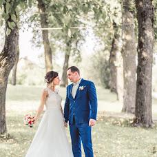 Wedding photographer Vilgailė Petrauskaitė (peta). Photo of 27.03.2018