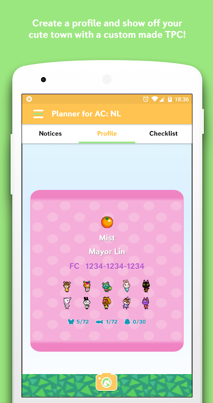 Planner for AC: NL Free APK Latest Version Download - Free
