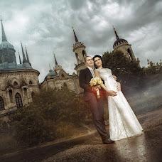 Wedding photographer Dmitriy Bunin (fotodi). Photo of 04.07.2014