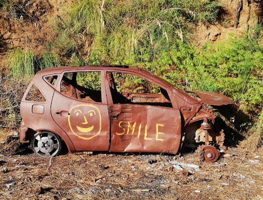Smile di antales