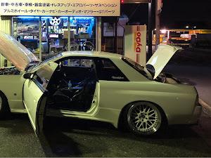 スカイラインGT-R BNR32 GT-R 平成6年11月のカスタム事例画像 hiko-rさんの2019年05月25日22:37の投稿