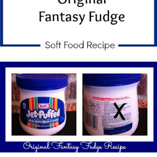 Original Fantasy Fudge