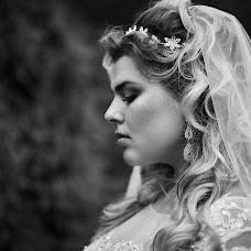 Wedding photographer Anna Veselova (AnnaVeselova). Photo of 01.08.2017