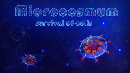 Microcosmum: survival of cells Mod Apk (Unlocked) 1