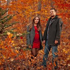 Wedding photographer Aleksey Slepyshev (alexromanson). Photo of 09.01.2015