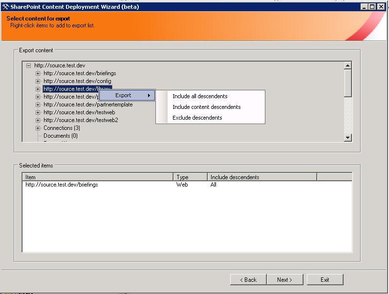 CDW_ExportSelect.jpg