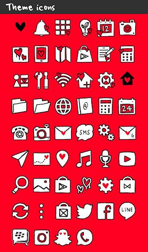 Rebellious Hearts Wallpaper 1.0.0 Windows u7528 4