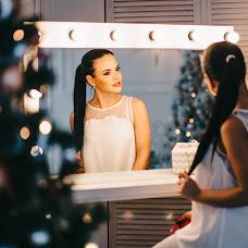 Wedding photographer Anastasiya Mozheyko (nastenavs). Photo of 12.01.2018