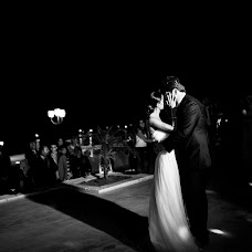 Wedding photographer Roberto Zampino (zampino). Photo of 12.10.2015