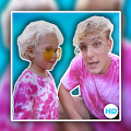 (HD) Wall paper Mini Jake Paul for Fans APK