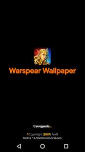 Warspear Wallpaper - náhled