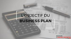 objectif Business Plan