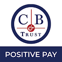 CBT Positive Pay icon