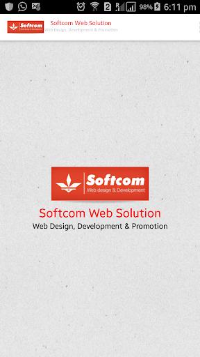 Softcom Web Solution