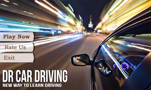 Dr Car Driving