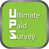 Ultimate paid survey