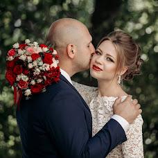 Wedding photographer Dmitriy Kuvshinov (Dkuvshinov). Photo of 02.12.2017