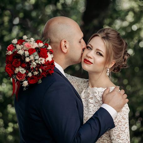 Свадебный фотограф Дмитрий Кувшинов (Dkuvshinov). Фотография от 02.12.2017