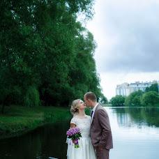 Wedding photographer Stanislav Sheverdin (Sheverdin). Photo of 23.09.2017
